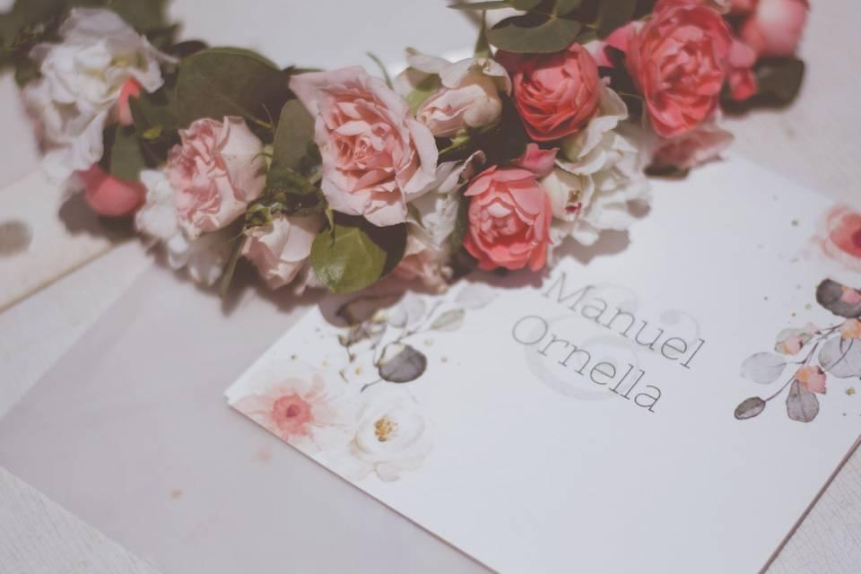 Manuel&Ornella - Invito