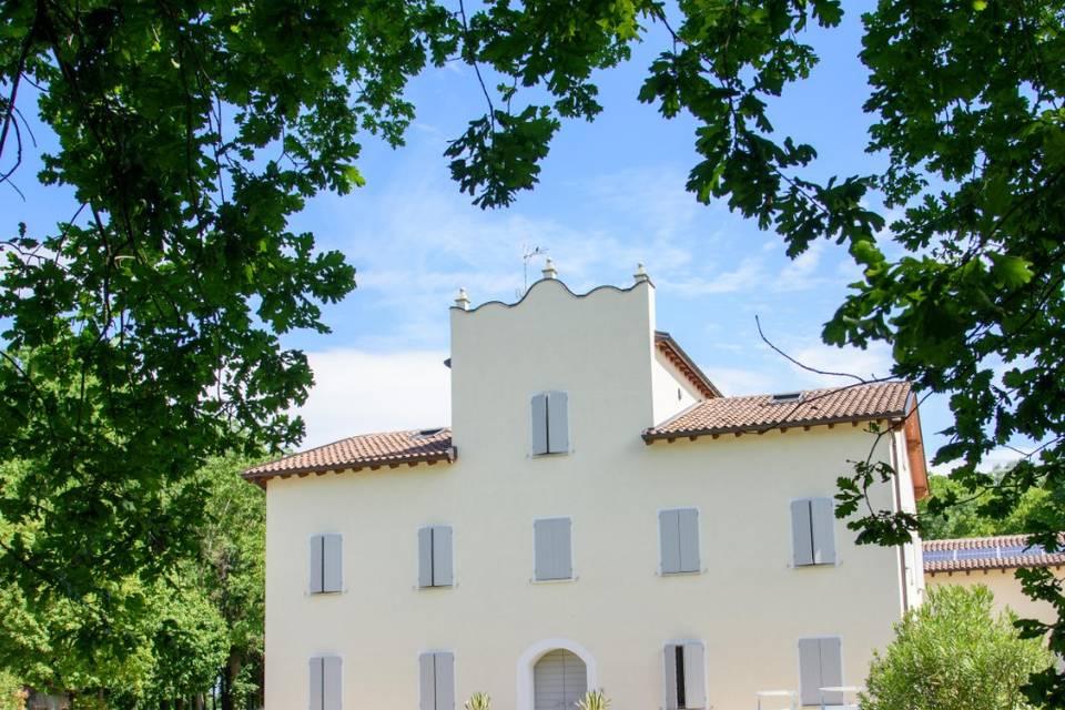 Agriturismo Villa Motta