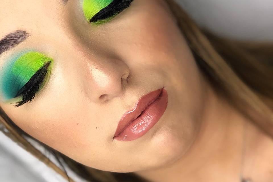 Make-up flu