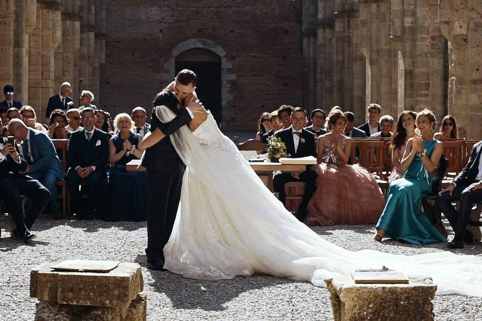 Yes Wedding Videos