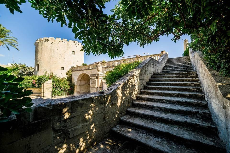 Torre del Parco - 1419