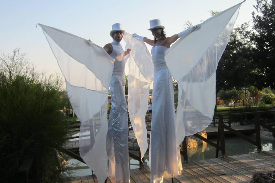 Solipsus Performing Arts