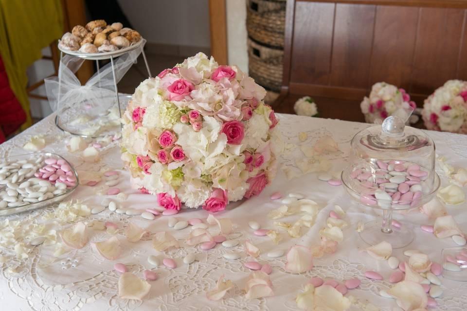 Santucci Fiori Wedding Events