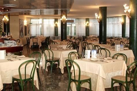 Hotel Eden Torrecanne