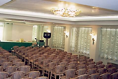 Meeting Hotel Eden Torrecanne