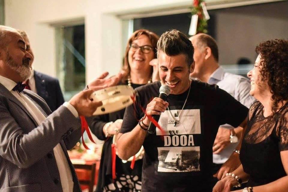 Emanuele Montella Eventi Musicali
