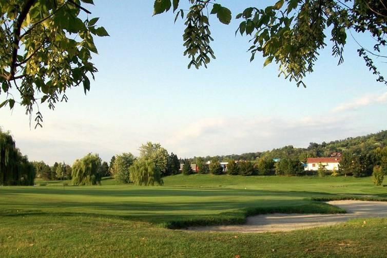 Salice Terme Golf & Country