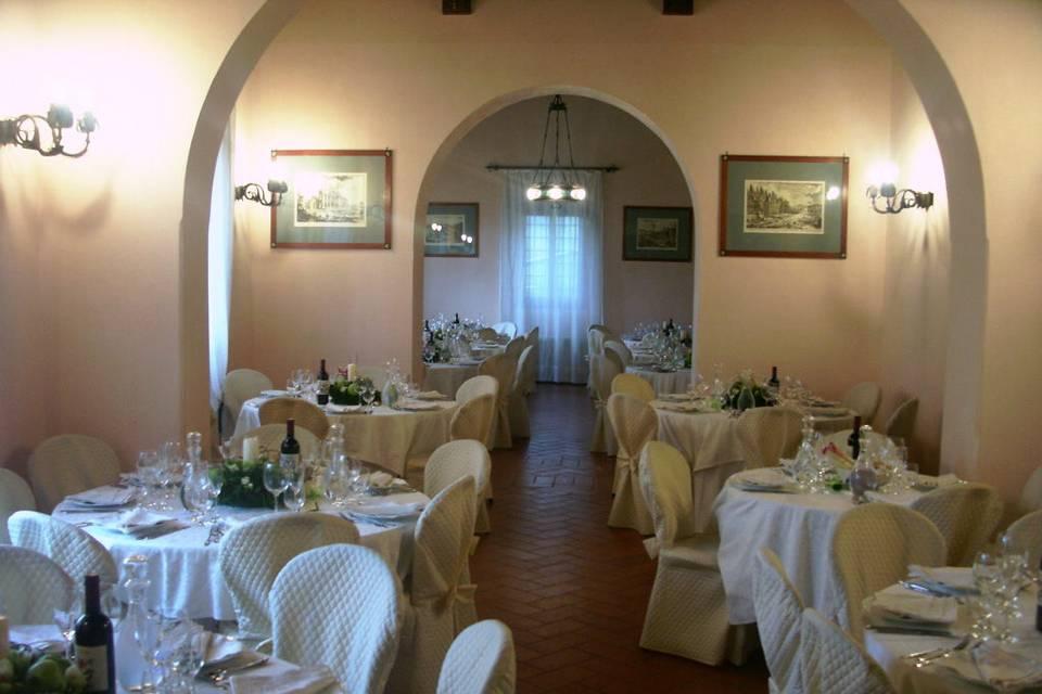 Villa Medicea Lo Sprocco