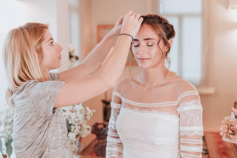 Annalisa Colla Make-up & Hair