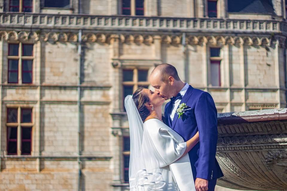 Matrimonio in Francia