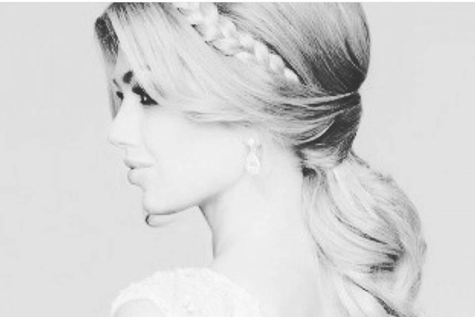 PML Sposa - Hair & Beauty