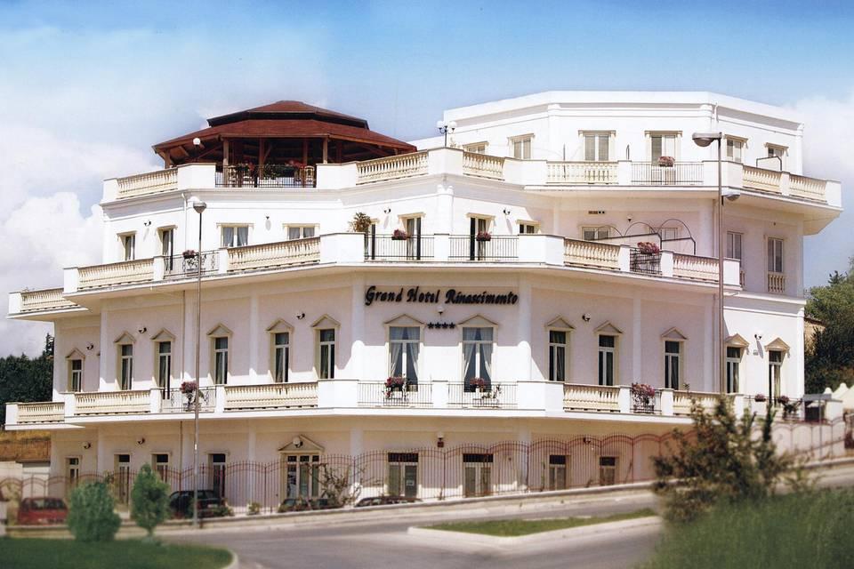 Grand Hotel Rinascimento