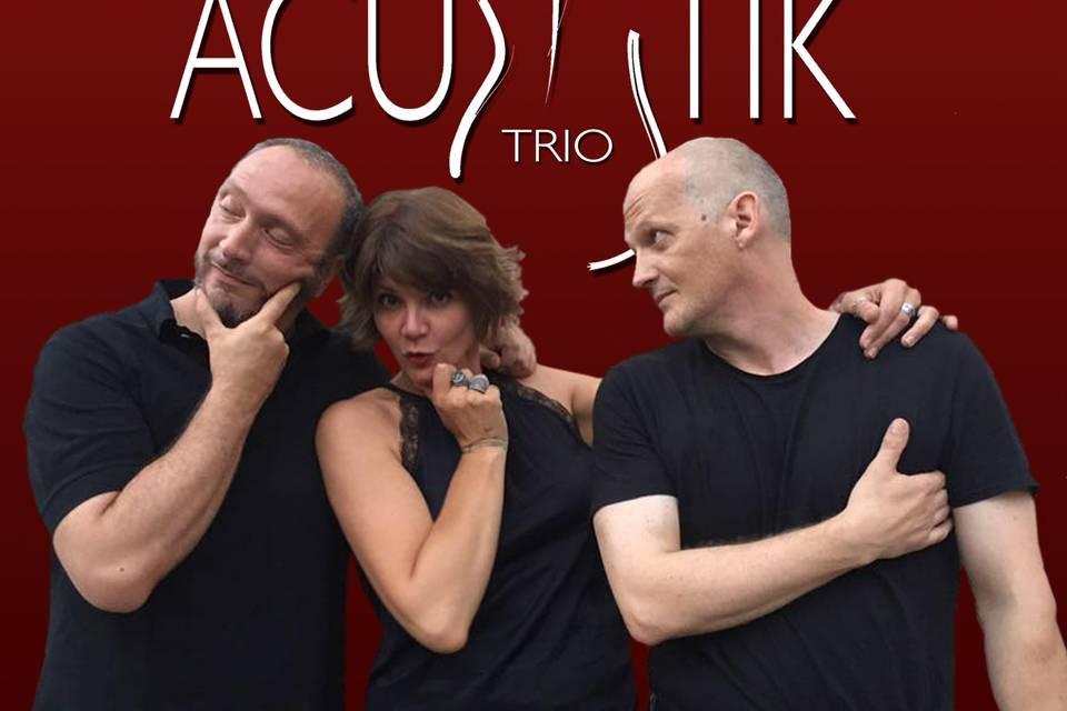 Acustik Trio