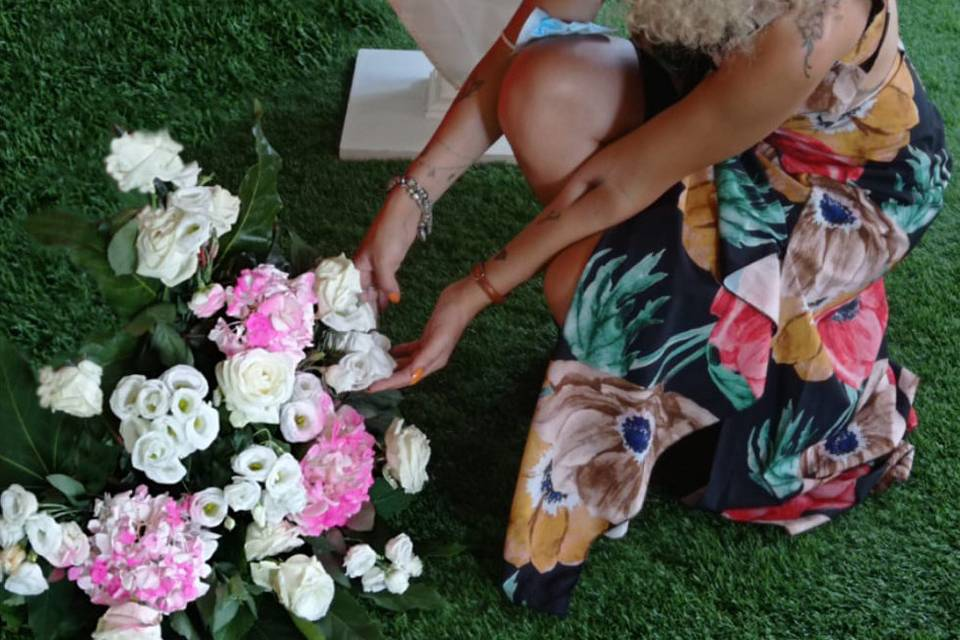 Valentina Maiolo Wedding&Event Planner