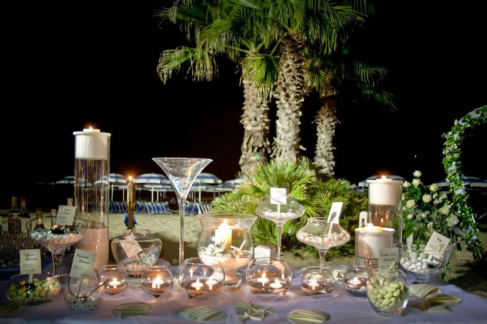Archimede Wedding & Events