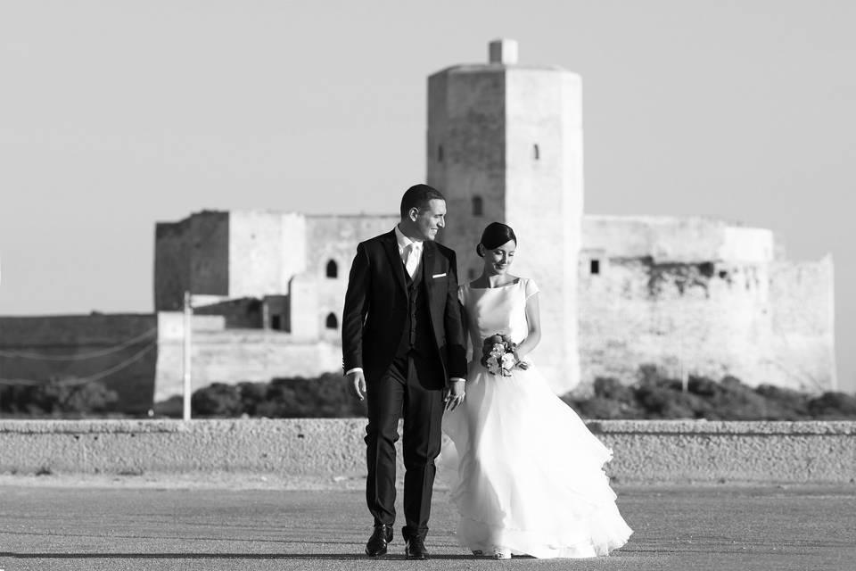 Fotografo Matrimonio Trapani-