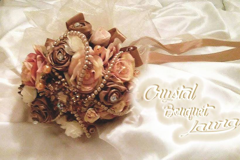 Crystal Bouquet Laura