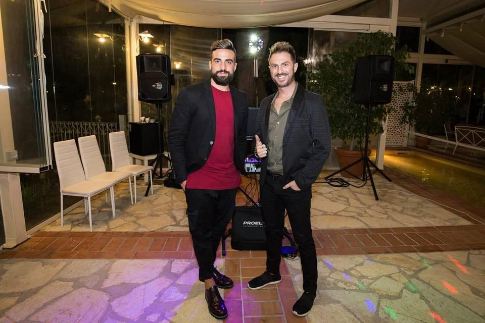 Alessio e Vittorio