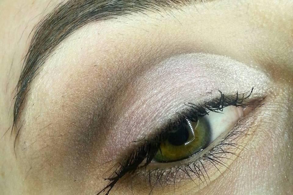 Serena Make-up