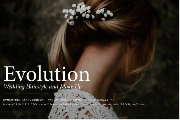Evolution Parrucchieri