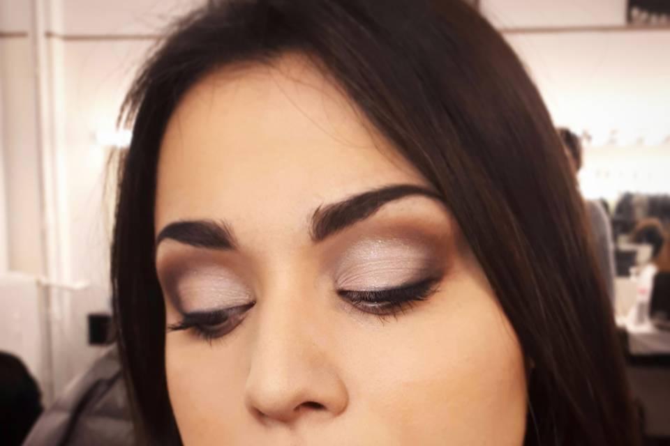 Anna Rigoni Make-Up