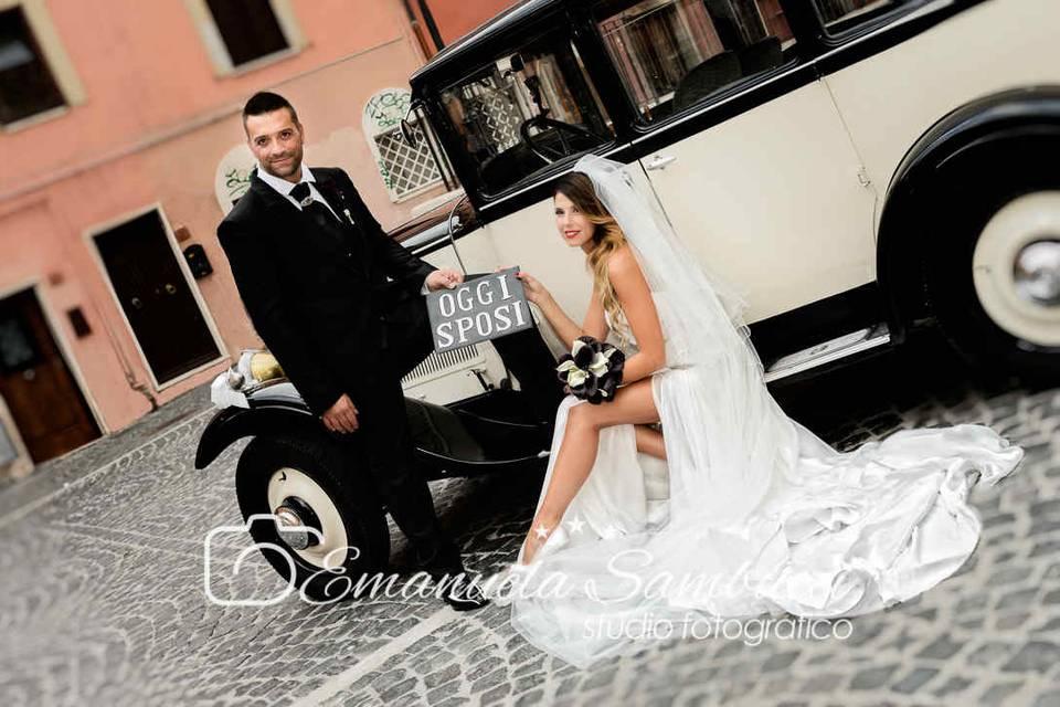 Emanuela Sambucci Photographer
