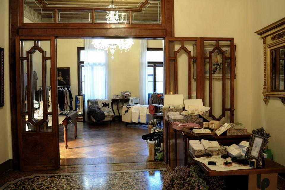 Palazzo Nalin