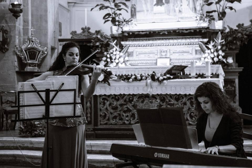 Duo Acustico - Silvia&Maty