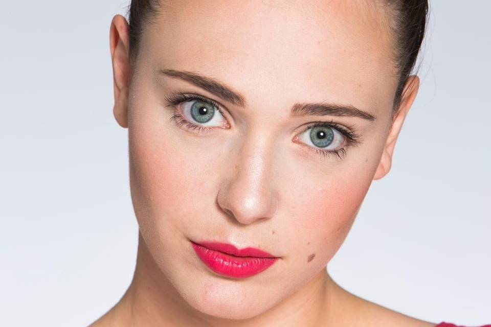Alessia Galli Make up Artist