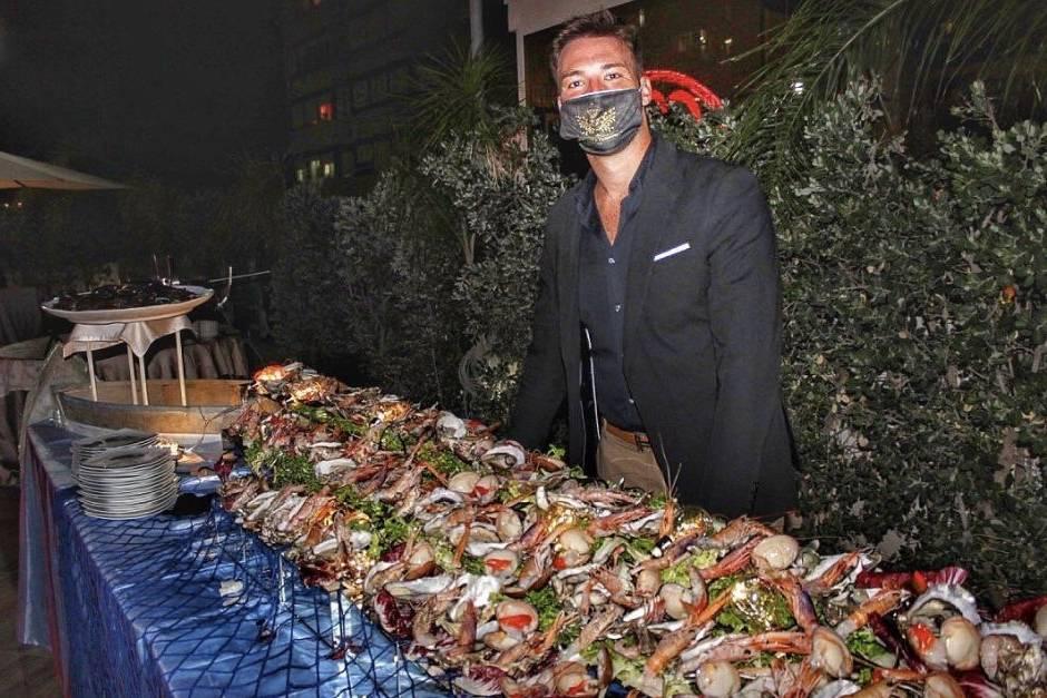 Francesco Finocchio Catering