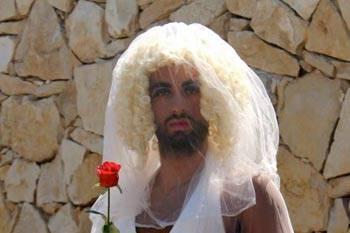 Personaggi matrimonio