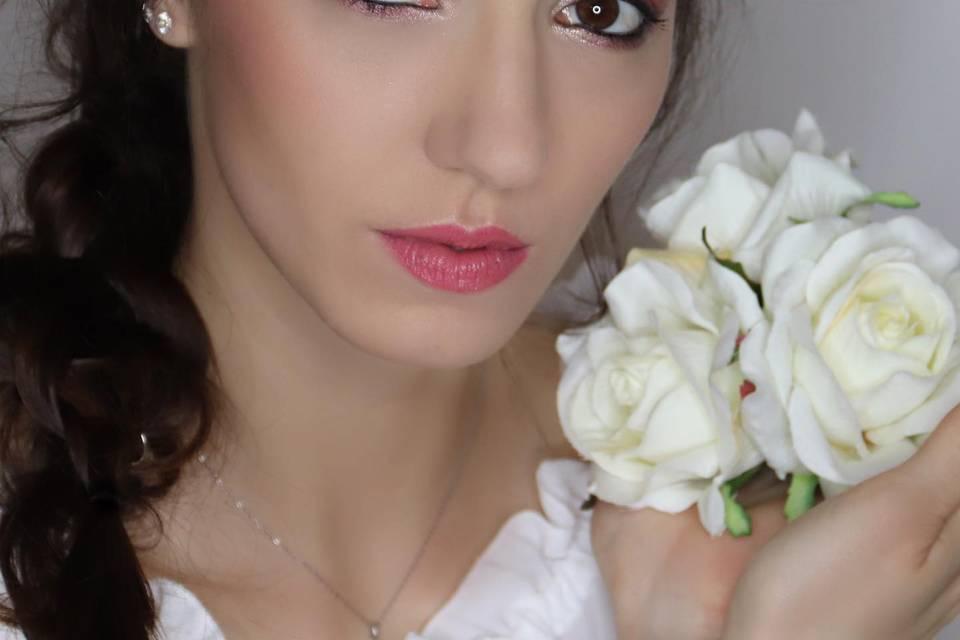 Make-up Express di Lisa Sommella