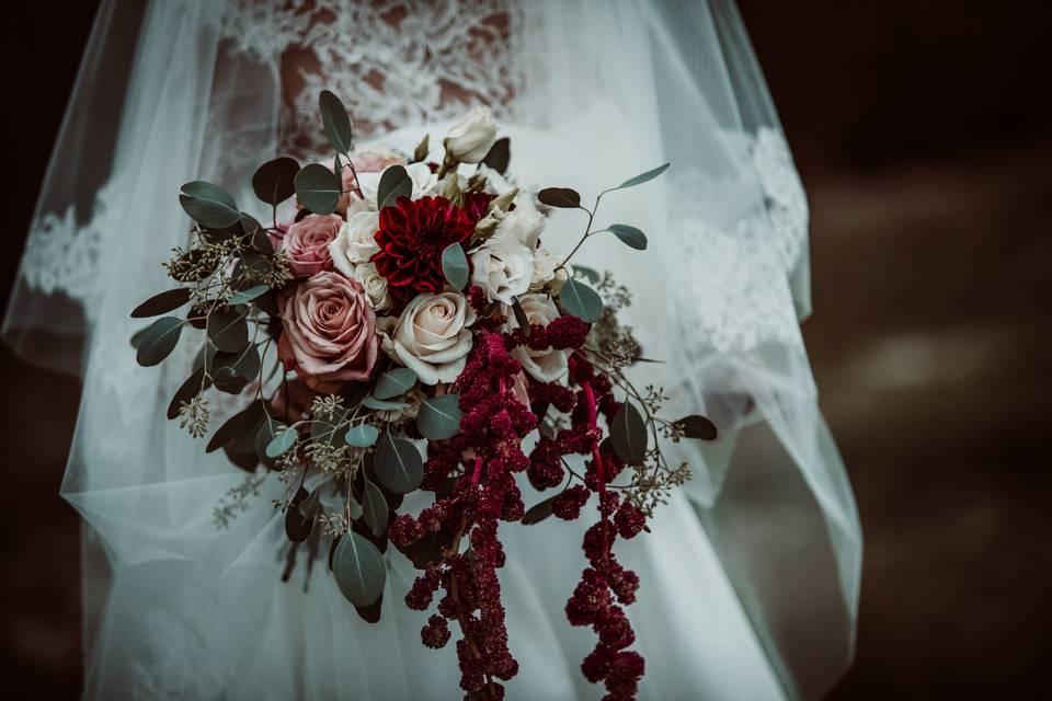 Bouquet - Ek