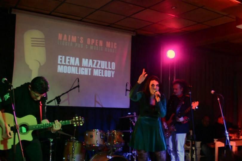 Elena Mazzullo