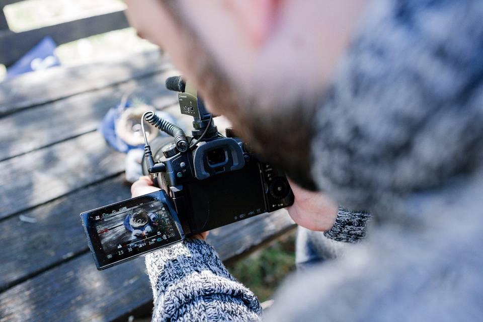 Video - Foto - Grafiche