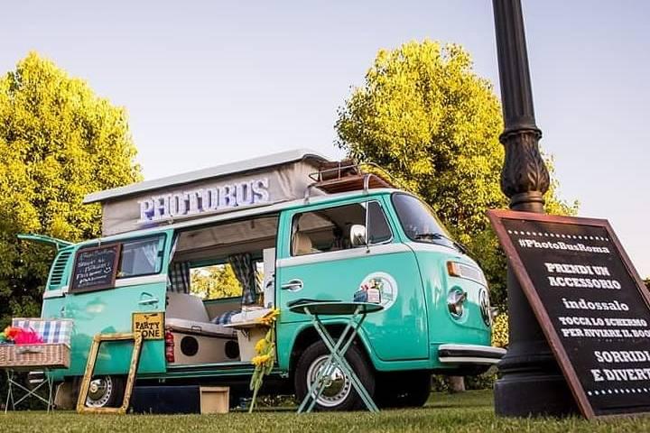 Photobus Tiffany