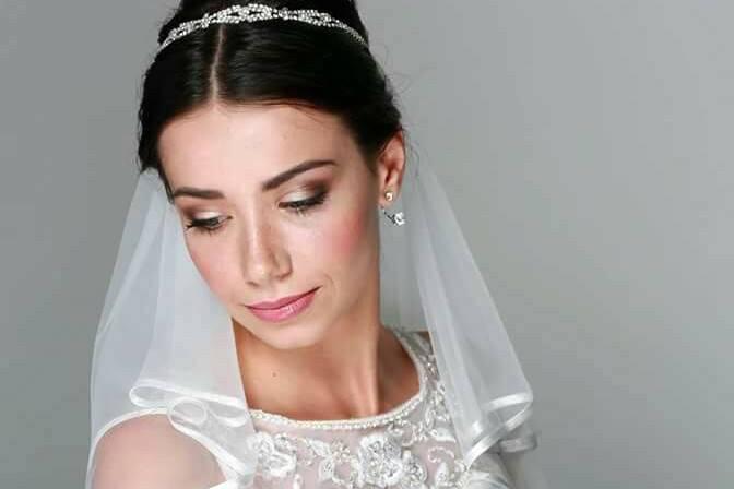 Marianna Di Falco Make-Up Artist
