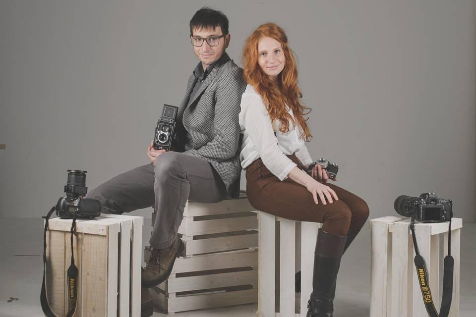 Matteo & Sasha wedding photographers