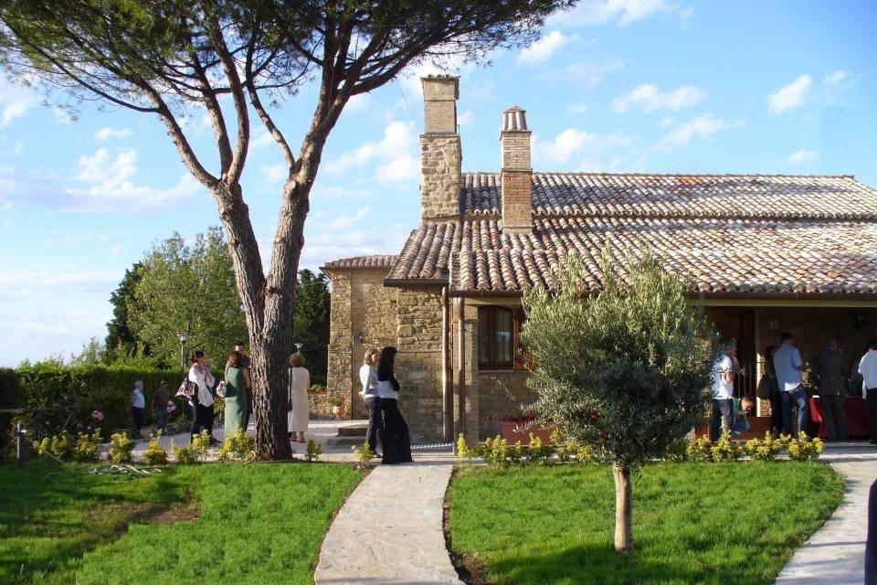 Borgo San Fortunato