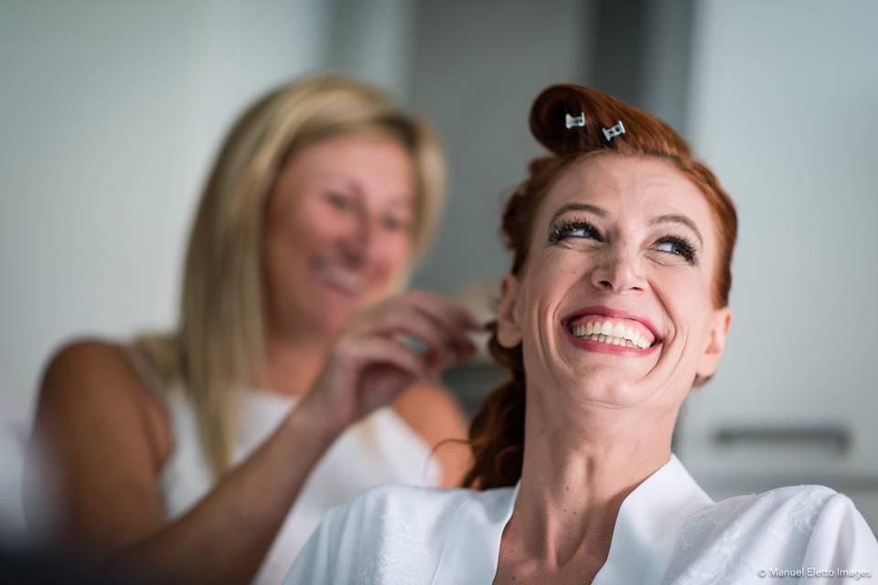 Erica Reato Make Up