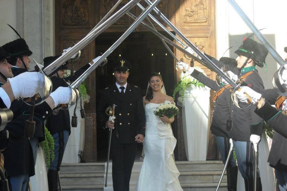 Sposo in Gala, Ponte Storiche