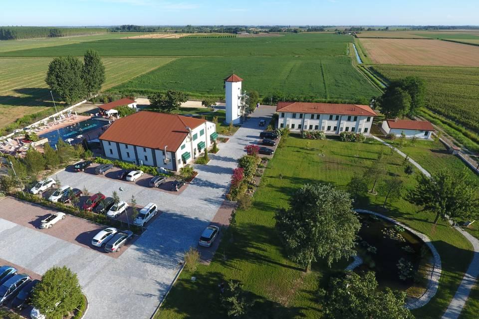 Resort Oasi Bianca