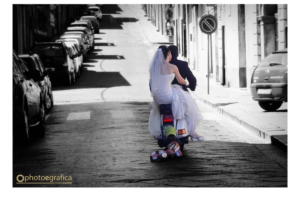 PhotoeGrafica di Orazio Cantio