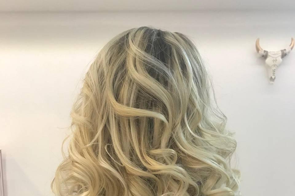Perla hair lab