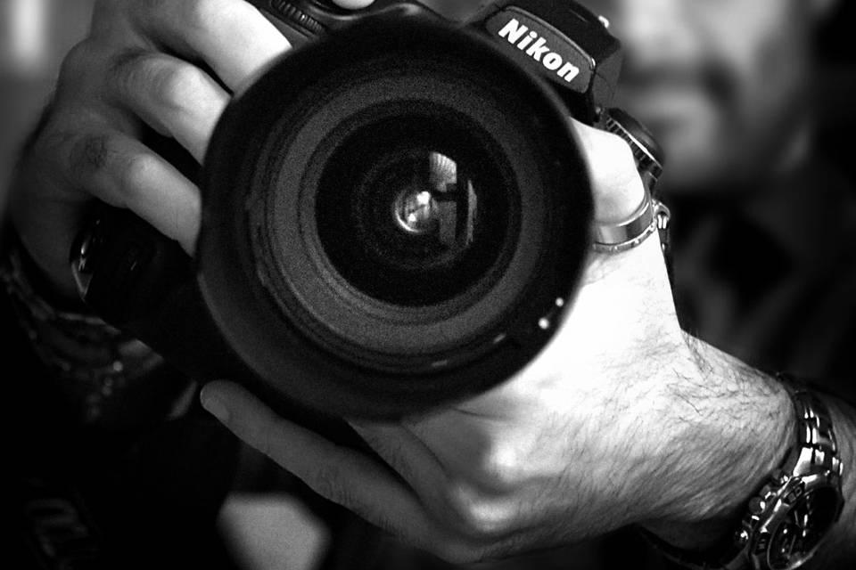 Lucio Salvati Photographer