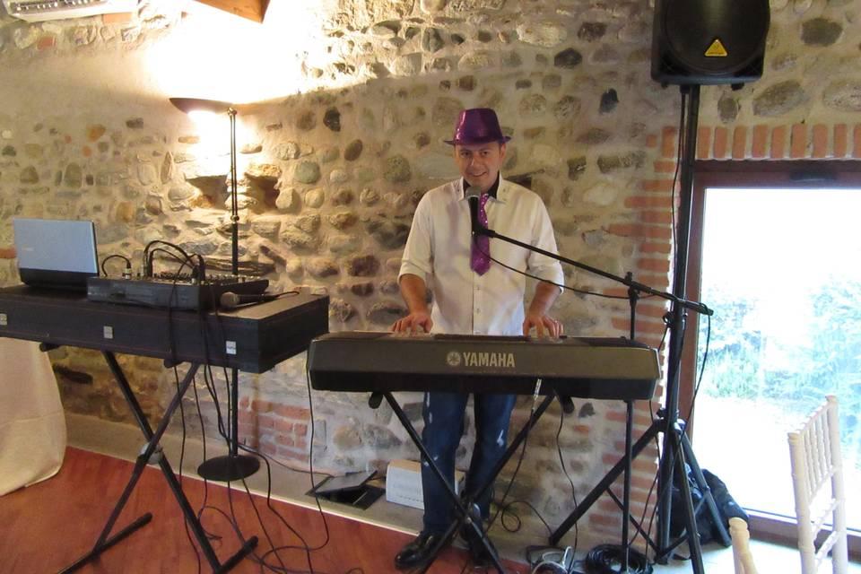 Federico Music Eventi