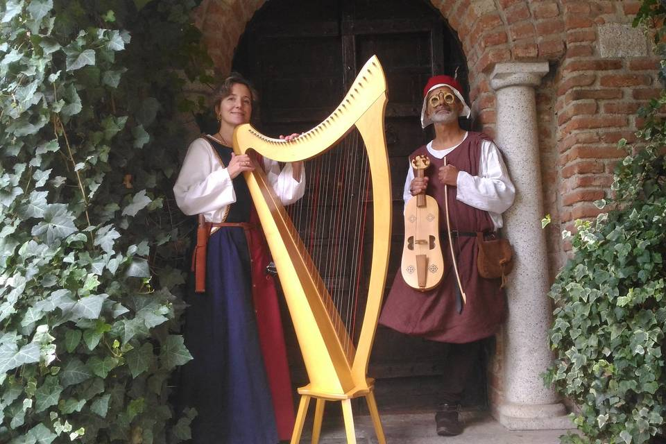 In Itinere Musica Medievale