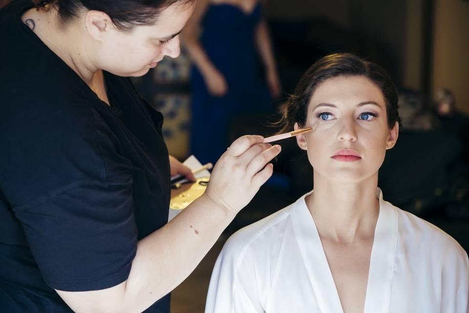 Giada Pinato - Professional Make Up Artist