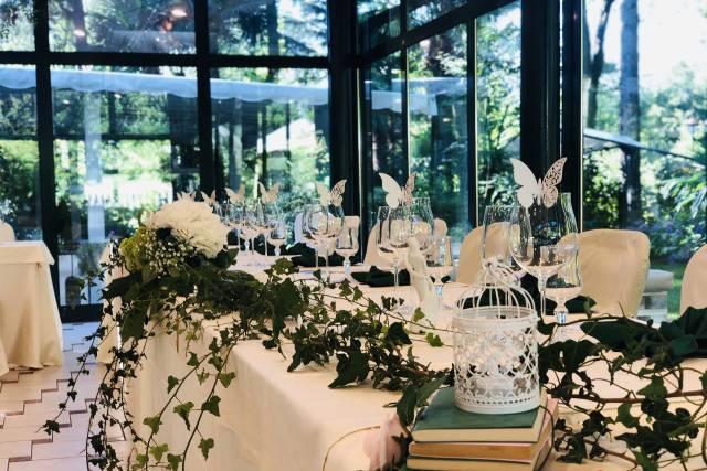 Cenacolo Location&Ristorante