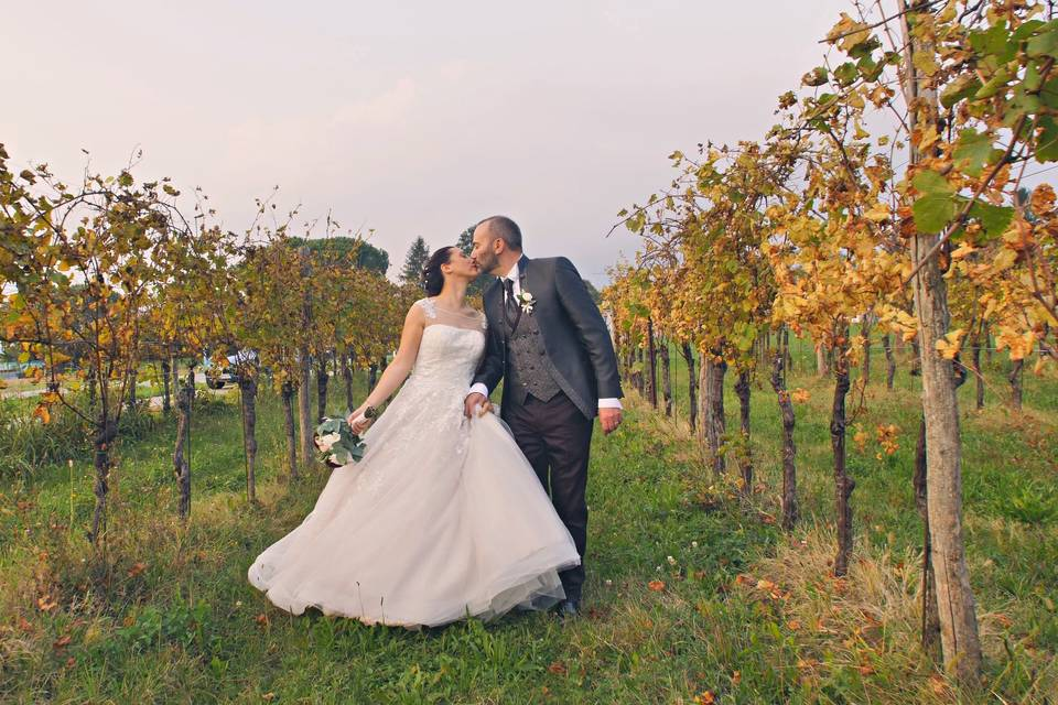 Video Matrimonio Udine